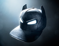 Hero Caps