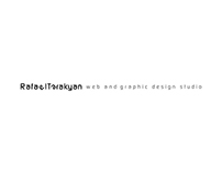 RafaelTerakyan web and graphic design studio