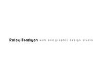 RafaelTerakyan web and graphic design studio