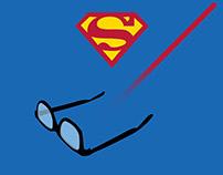 Affiche du Comics Superman
