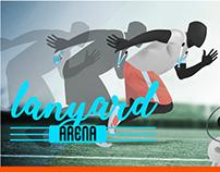 lanyard arena