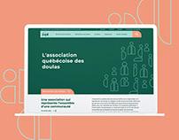 Association québécoise des doulas (AQD)