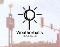 Sioux Falls Weatherballs