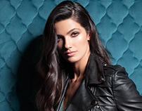 Tara Emad for Stars Magazine