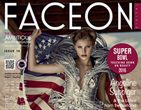 FACEON Magazine ISSUE 14