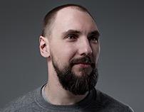 Aleksey Rozhkov