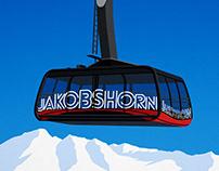 Davos Ski Poster