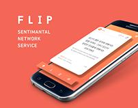 FLIP App
