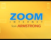 Zoom Internet - No Lag