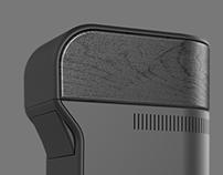 Ryobi Power Tool Concept