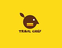Tribal Chief Logo