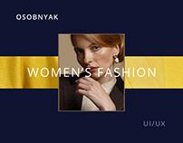 Osobnyak | Online shop