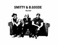 Smitty & B.Goode