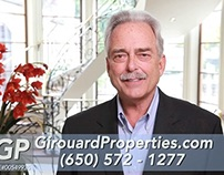 Real Estate Agent Commercial - Girouard Properties