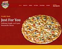 Wooddy Jhone's Pizza