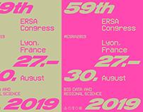 Ersa Congress Animated Poster