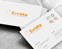 Eureka branding