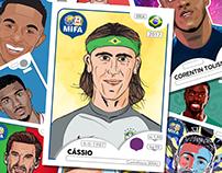 Cassio | MIFA Project
