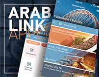 ArabLink App