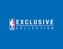 NBA Exclusive Collection