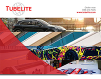 Tubelite, Inc. Window film catalog