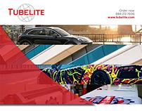Tubelite, Inc. Window film catalog