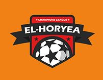 El Horyea Champions League