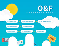 UX | Android | O&F 失物招领App原型设计