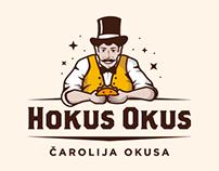 Hokus Okus Branding