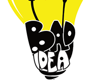 Bad Idea Clothing