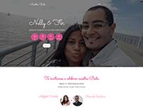 Boda Nelly y Fer / nellyfer.online