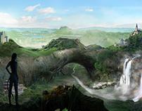 Avatar environment DMP