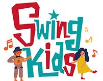 Swing Kids Logotype