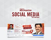 Social Media - Professor Welinghton
