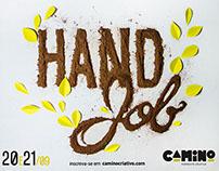 Curso Hand Job - CAMINO FERMENTO CRIATIVO