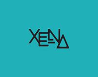 XENA Branding
