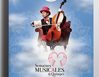 Semaines Musicales de Quimper