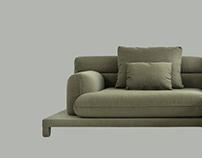 Sofa SVOY