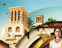 DSF - Dubai Shopping Festival