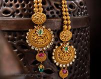 Sri Krishna Jewellery