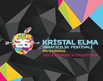 Kristal Elma 2014 Venue Branding & Visual Conceptation