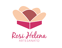 Rosi Helena Artesanato - Brand, Business Cards and more
