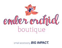 Ember Orchid Accessory Brand