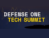 UX Guerrilla Interviews: Defense One Tech Summit