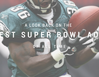 A Look Back on the Best Super Bowl Ads of All Time