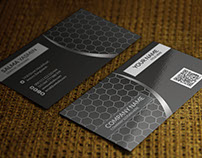 Corporate Business Card Vol: 12