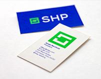 SHP Architecture Identity
