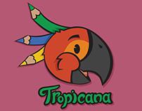"""""""Tropicana"""" redesign"""