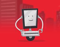 Vodafone Cost Control