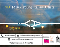 Young Italian Artist